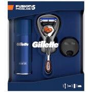 Gillette Fusion5 ProGlide Razor Gift SetÂ
