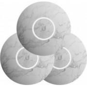 Set Capace Access Point Ubiquiti nanoHD Marble Skin 3 Bucati