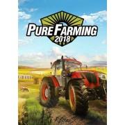 Techland Pure Farming 2018 Steam Key GLOBAL