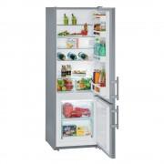 Liebherr Hladnjak Liebherr CUef 2811 - Comfort GlassLine + SmartSteel