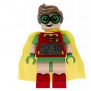 Ceas Desteptator LEGO Robin (9009358)
