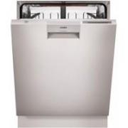 AEG F88089MOP 60cm Built in Dishwasher White