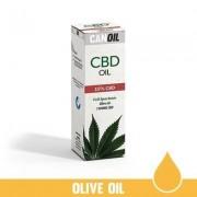 Canoil CBD Olie 15% (1500 MG) 10ML Full Spectrum Olijf olie