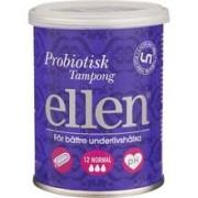 ellen Probiotisk tampong 12 st