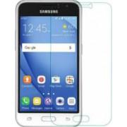 Folie ecran Samsung Galaxy J1 2016 Sticla securizata Transparent