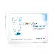 Humanus Arzneimittel GmbH Juniorlax Humanus 50 x 6,9 g