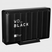 "HDD EXTERNAL 3.5"", 8000GB, WD D10 Game Drive, Compatible with PS4, Xbox One, PC, Mac, Black (WDBA3P0080HBK)"