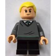 hp148 Minifigurina LEGO Harry Potter-Draco Malfoy hp148