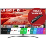 "Televizor LED LG 127 cm (50"") 50UM7600PLB, Ultra HD 4K, Smart TV, WiFi, CI+"