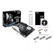 MB ASUS Z170-A soc.1151 Z170 DDR4 ATX 2xPCIe USB3 RAID GL iG D-Sub DVI HDMI