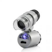Apple Mikroskop till iPhone