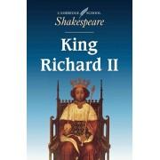 King Richard II, Paperback/William Shakespeare
