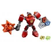 LEGO® NEXO KNIGHTS™ Costum de lupta - Macy - L70363