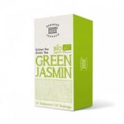 Quick-T® Ceai verde organic cu iasomie