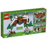 BAZA DE LA CASCADA - LEGO (21134)