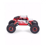 Oh Baby branded ELECTRONIC TOY RC Mini Rock Crawler Car Toy FOR YOUR KIDS SE-ET-408