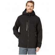 O'Neill Exile Jacket Black Out