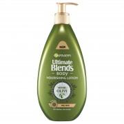 Garnier Body Ultimate Blends Nourishing Lotion (400ml)