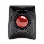 Kensington Expert Mouse Wireless Trackball - Trackball - sem fios - preto