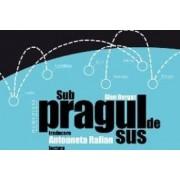Audio Book CD - Sub pragul de sus - Glen Berger - Lectura Razvan Vasilescu