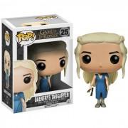 Pop! Vinyl Figura Funko Pop! Daenerys Targaryen (vestido azul) - Juego de Tronos