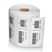"""""""Etiquetas Compativeis DYMO S0947410 - 89mm x 36mm Papel térmico"""""""