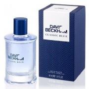 David beckham classic blue eau de toilette 60 ml