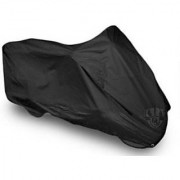 Hero Passion XPro Superior Quality Waterproof bike body cover with carry bag