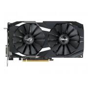 ASUS AMD Radeon RX 580 8GB OC DUAL-RX580-O8G