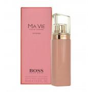 Apa de parfum Hugo Boss Boss Ma Vie Intense Pour Femme, 75 ml, Pentru Femei