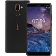 Smartphone Nokia 7 Plus (4+64)GB - Negro