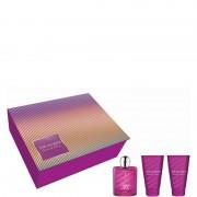Trussardi Sound Of Donna Confezione 30 ML Eau de Parfum + 2 x 30 ML Body Lotion