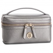 Geantă pentru cosmetice TOMMY HILFIGER - Th Core Make Up Bag AW0AW06299 055