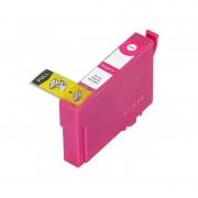 Printflow Compatível: Tinteiro Epson 34xl magenta T3463 / T3473 (C13T34734010/C13T34634010)