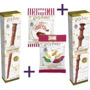 Harry Potter   Snoep & Chocoladepakket