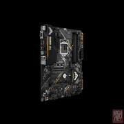Asus TUF B360-PRO GAMING, Intel B360, VGA by CPU, 2xPCI-Ex16, 4xDDR4, 2xM.2, VGA/HDMI/USB3.1/USB Type-C, ATX (Socket 1151)