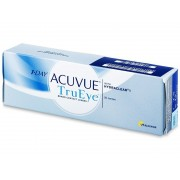 1 Day Acuvue TruEye (30 šošoviek)