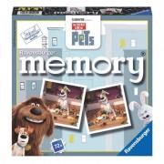 JOC MEMORY - VIATA SECRETA A ANIMALELOR (RVSG21225)