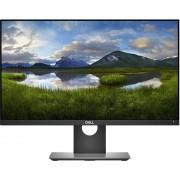 """Monitor 23.8"""" DELL Professional P2418D, 2560x 1440, QHD, IPS Antiglare, 16:9, 1000:1, 300 cd/m2, 8ms/5ms, 178/178, DP, HDMI, 2xUSB 3.0. 4xUSB 3.0, Tilt, Swivel, Pivot, Height Adjust, 3Y"""