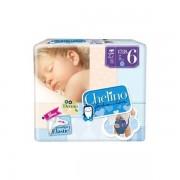 FRALDA LOVE CHELINO T6 (17 - 28 kg) BOLSA DE 27 UND.
