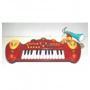 Organo Musical Infantil - Jugueterias