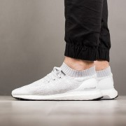 "adidas Ultraboost Uncaged ""Triple White"" DA9157 férfi sneakers cipő"
