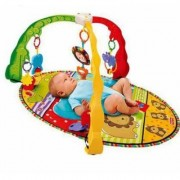 Fisher-Price Palestrina Amici Dello Zoo