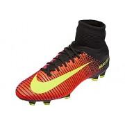 Nike Men s Mercurial Superfly FG Soccer Cleat Sz. 11 Total Crimson Volt
