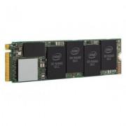 Твърд диск intel ssd 660p 2tb series m.2 nvme pcie 3.0 x 4 80mm qlc, ssdpeknw020t8x1