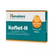 Koflet Pastile - Portocale 12buc Himalaya