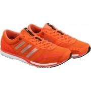 ADIDAS ADIZERO TAKUMI SEN Running Shoes For Men(Orange)