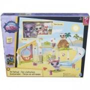 Комплект Малки домашни любимци - Игрална площадка - 2 налични модела - Hasbro, 033517