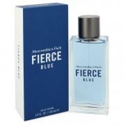 Abercrombie & Fitch Fierce Blue Cologne Spray 3.4 oz / 100.55 mL Men's Fragrances 550700