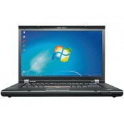 "ThinkPad T520, 39,6 cm/ 15,6"", Core i5, 320 GB, Win 7 (refurb.) 